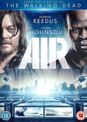 Air Online DVD Rental