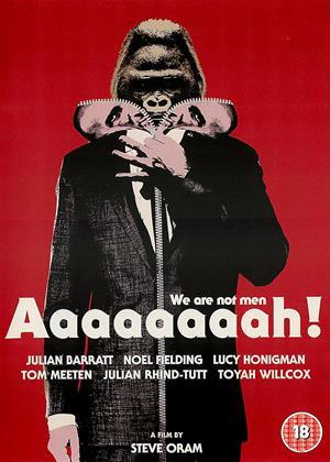 Aaaaaaaah! Online DVD Rental