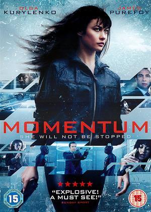 Momentum Online DVD Rental