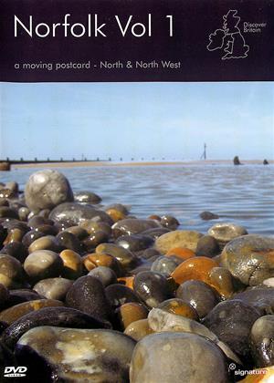 Rent Norfolk: Vol.1: North and North West Online DVD Rental