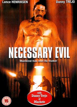 Necessary Evil Online DVD Rental