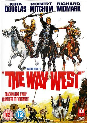 The Way West Online DVD Rental