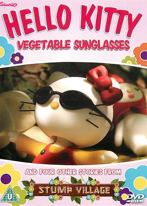 Hello Kitty: Vegetable Sunglasses and Four Other Stories from Stump Village Online DVD Rental