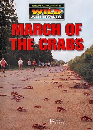 Rent March of the Crabs Online DVD Rental