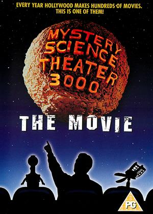 Mystery Science Theater 3000: The Movie Online DVD Rental