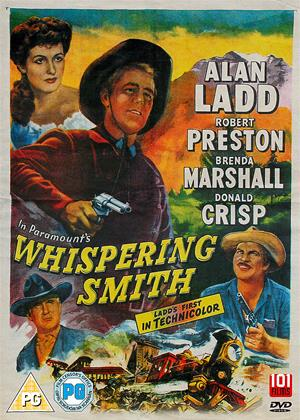 Whispering Smith Online DVD Rental