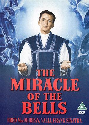 Rent The Miracle of the Bells Online DVD Rental
