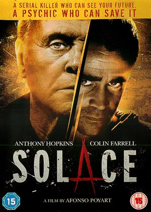 Solace Online DVD Rental