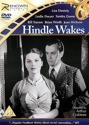 Rent Hindle Wakes (aka Holiday Week) Online DVD Rental