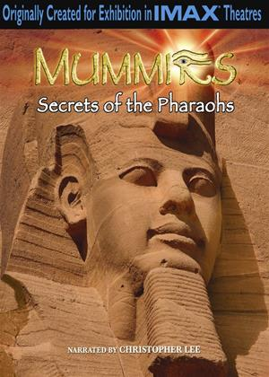 Rent Mummies: Secrets of the Pharaohs Online DVD Rental