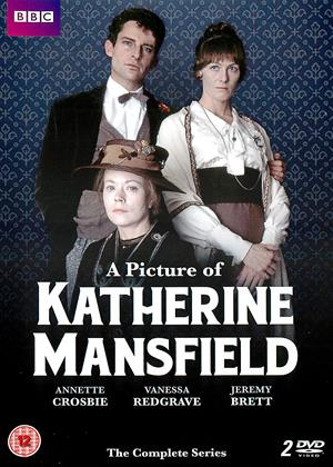 A Picture of Katherine Mansfield Online DVD Rental