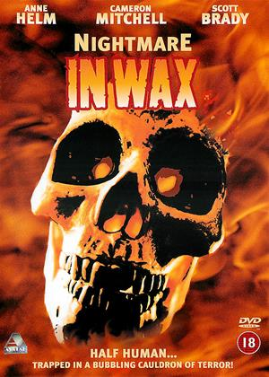 Nightmare in Wax Online DVD Rental
