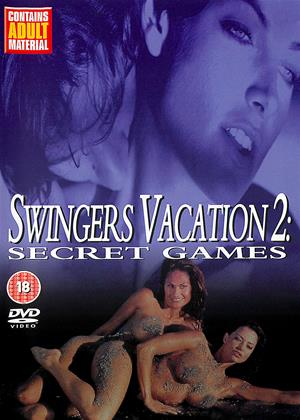 Swingers Vacation 2: Secret Games Online DVD Rental