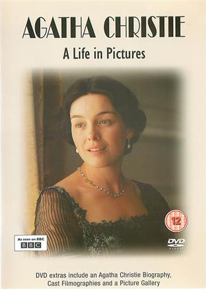 Rent Agatha Christie: A Life in Pictures Online DVD Rental