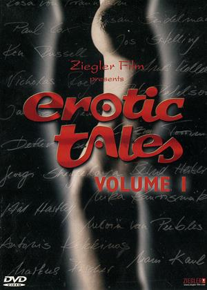 Erotic Tales: Vol.1 Online DVD Rental