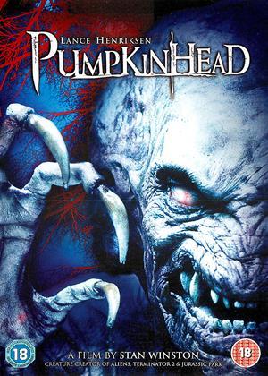 Pumpkinhead Online DVD Rental