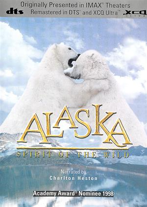 Alaska: Spirit of the Wild Online DVD Rental