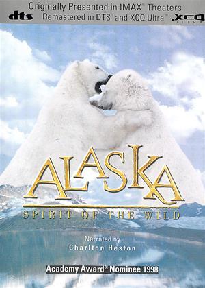 Rent Alaska: Spirit of the Wild Online DVD Rental