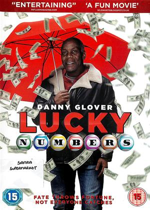 Lucky Numbers Online DVD Rental