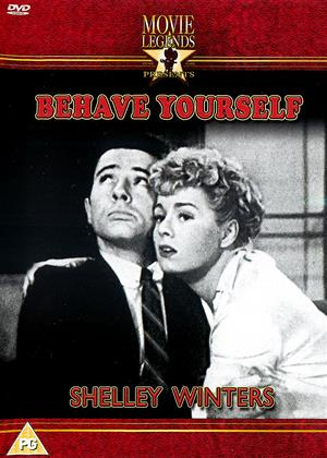 Behave Yourself Online DVD Rental