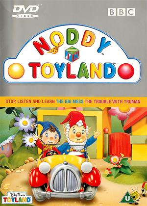 Noddy in Toyland: Stop, Listen and Learn Online DVD Rental