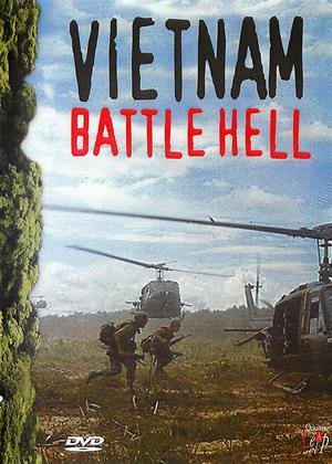 Vietnam: Battle Hell Online DVD Rental