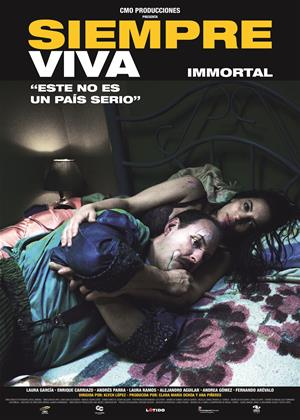 Rent Immortal (aka Siempre Viva) Online DVD Rental