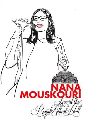 Rent Nana Mouskouri: Live at the Royal Albert Hall Online DVD Rental