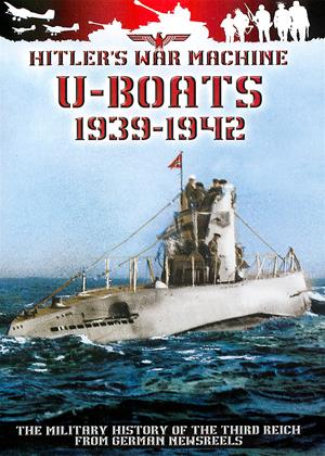 Rent U-Boats: 1939-1942 Online DVD Rental
