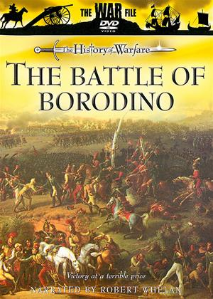The Battle of Borodino Online DVD Rental