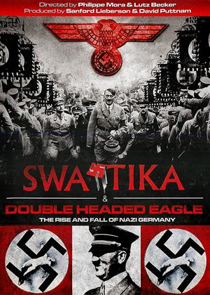 Rent Double Headed Eagle (aka Double Headed Eagle: Hitler's Rise to Power 1918-1933) Online DVD Rental