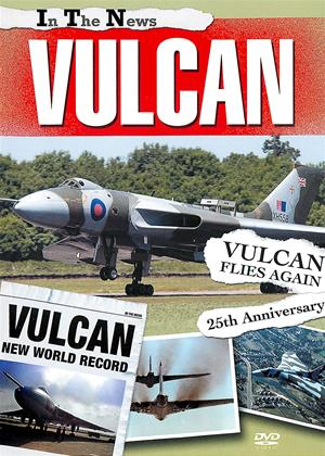 Vulcan in the News Online DVD Rental