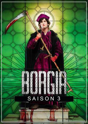 Borgia: Series 3 Online DVD Rental