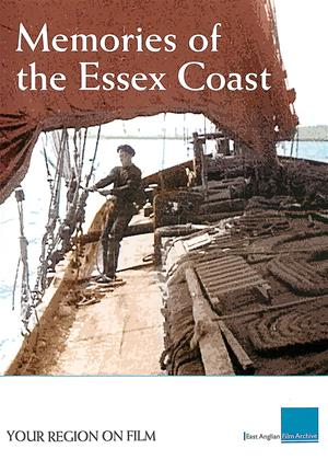 Memories of the Essex Coast Online DVD Rental