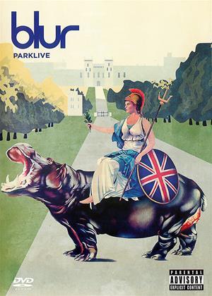 Rent Blur: Parklive: Live in Hyde Park Online DVD Rental