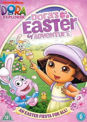 Dora the Explorer: Dora's Easter Adventure Online DVD Rental