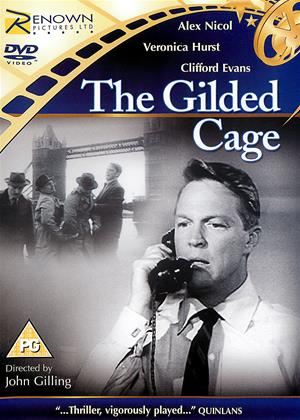 Rent The Gilded Cage Online DVD Rental