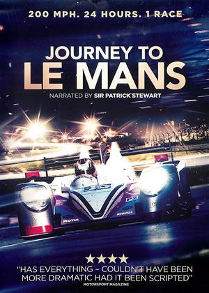 Journey to Le Mans Online DVD Rental