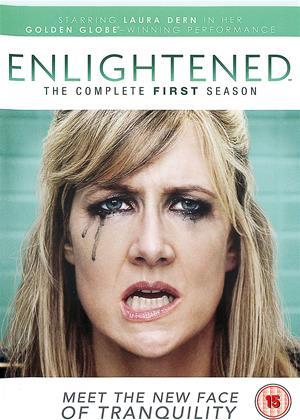 Rent Enlightened: Series 1 Online DVD Rental