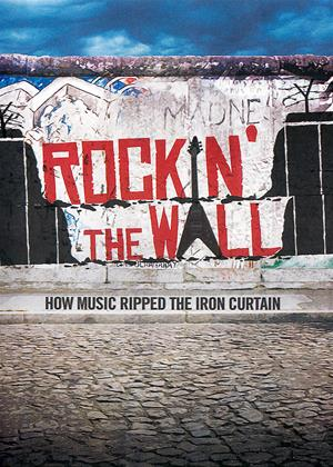 Rent Rockin' the Wall (aka Rockin' the Wall: How Music Ripped the Iron Curtain) Online DVD Rental