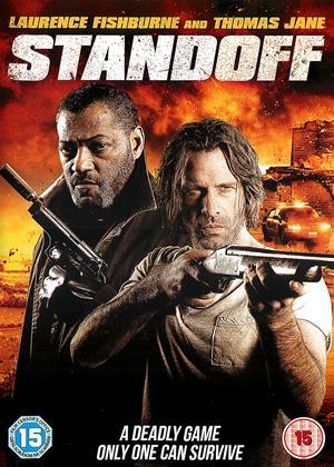 Standoff Online DVD Rental