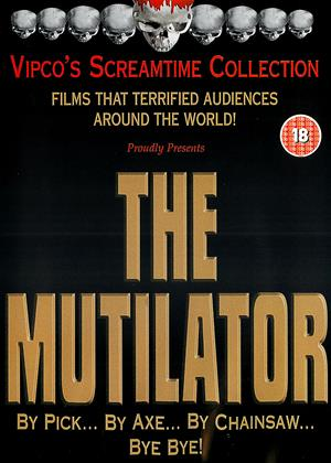 The Mutilator Online DVD Rental