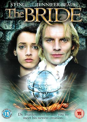 The Bride Online DVD Rental