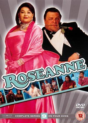 Roseanne: Series 9 Online DVD Rental