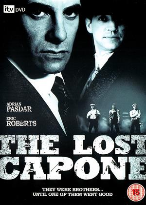 Rent The Lost Capone Online DVD Rental