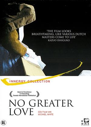 Rent No Greater Love Online DVD Rental