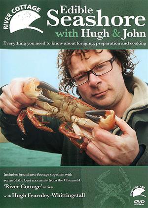River Cottage: Edible Seashore Online DVD Rental
