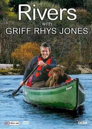 Rivers with Griff Rhys Jones Online DVD Rental