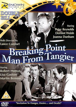 Breaking Point / Man from Tangier Online DVD Rental