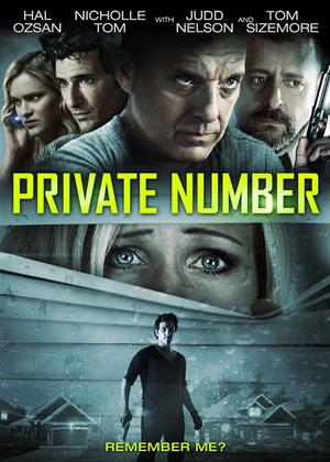 Private Number Online DVD Rental